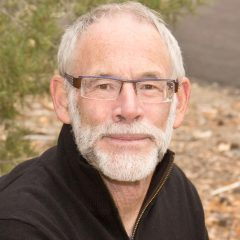 Nick Lancaster