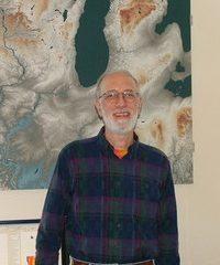 Harvey Greenberg
