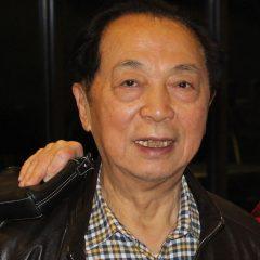 Zhisheng An