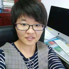 Tongyan Lyu