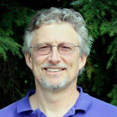 Brent Ward