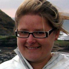 Portrait of Jessica Pilarczyk