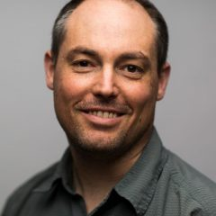 Portrait of T.J. Fudge